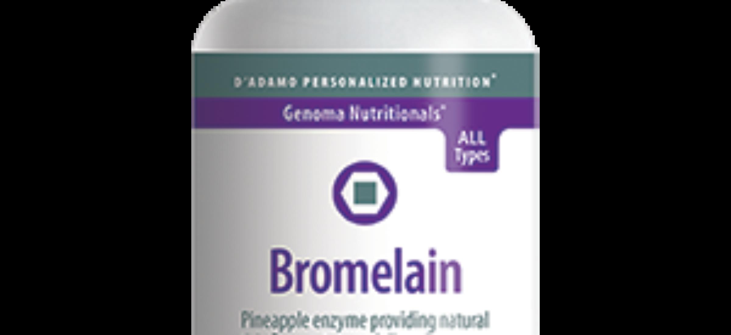 BROMELAIN - kde pomáhá