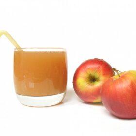 Jablečný džus TBV
