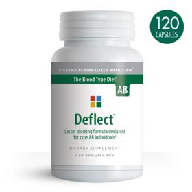 DEFLECT 120 kapslí – Blokátor lektinů