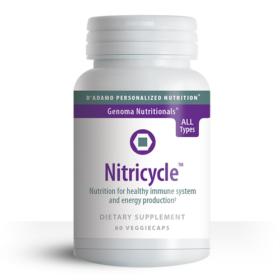 NITRICYCLE B-AB 60 kapslí