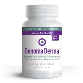 Genoma Derma 60 kapslí kolagenu