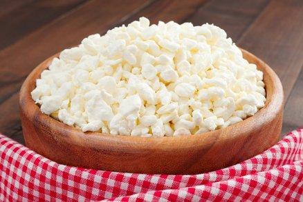 cottage sýr