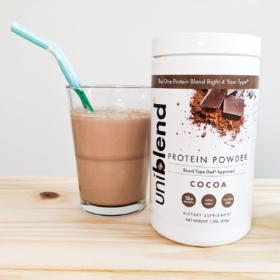 Proteinový nápoj – čistý protein s čokoládou 510g